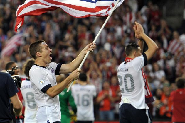 Predicting Jurgen Klinsmann's USA World Cup Squad