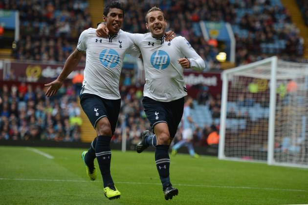 Rating How Tottenham Hotspur's Summer Signings Have Done so Far