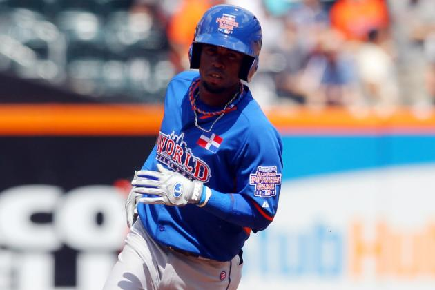 Predicting the Biggest 2014 Breakout Prospect in Each MLB Team's System