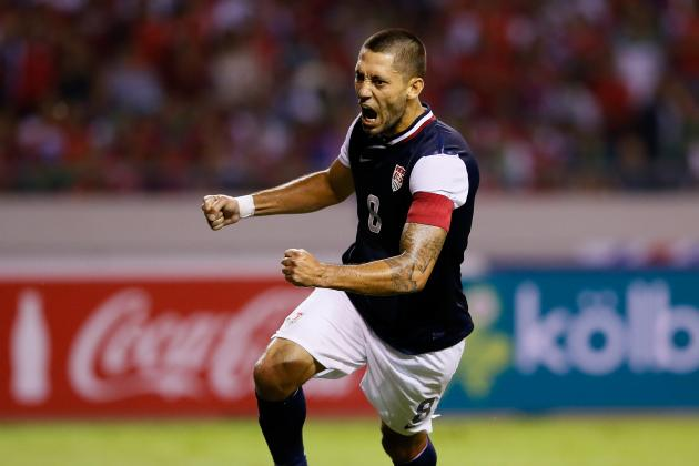 Paper News and Gossip: Dempsey's EPL Link, Toure's Twitter Spat, WBA Fume & More
