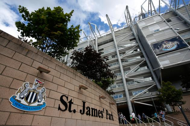 A January Transfer Wish List for Newcastle United
