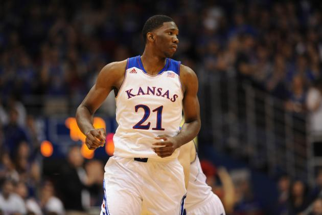 Best 2014 NBA Prospects Not Named Andrew Wiggins, Julius Randle or Jabari Parker