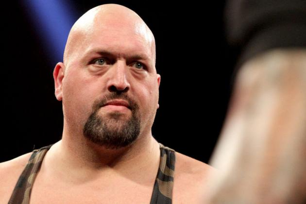 Power Ranking All of Big Show's WWE Title Feuds