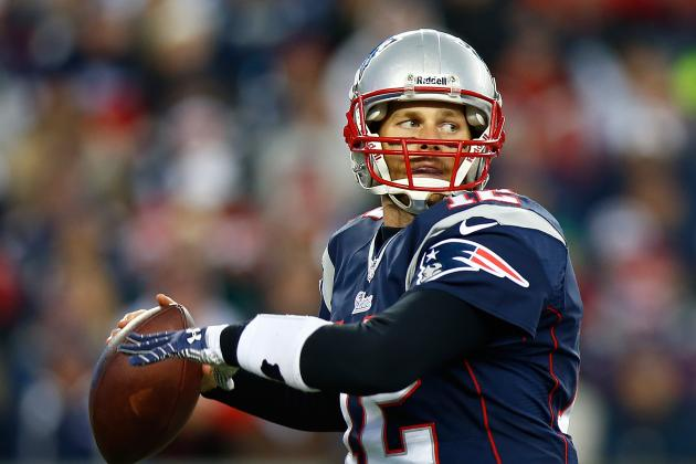 Tom Brady and 5 New England Patriots in Need of Big Performances in Week 11