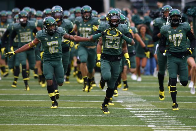 Oregon Football: Quarterly Report on the Ducks Part III