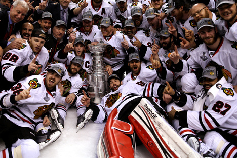 Chicago Blackhawks: 5 Most Critical Developments for a Stanley Cup Championship