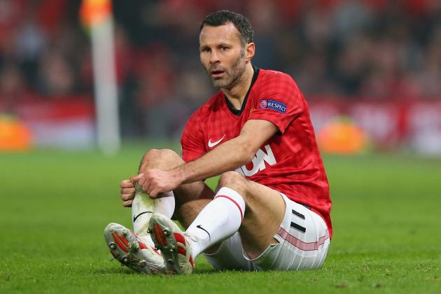 10 Footballers Who Should Retire