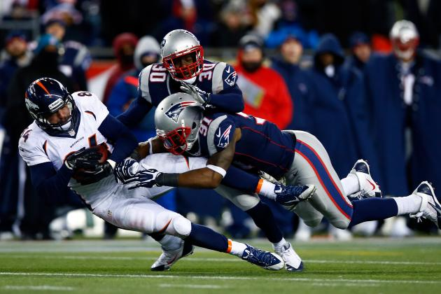 Broncos vs. Patriots: Takeaways from New England's 34-31 Win over Denver
