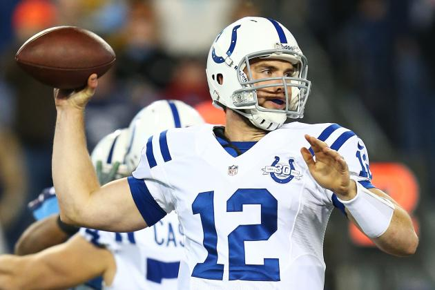 Colts vs. Titans: Takeaways from Tennessee's 30-27 Loss to Indianapolis