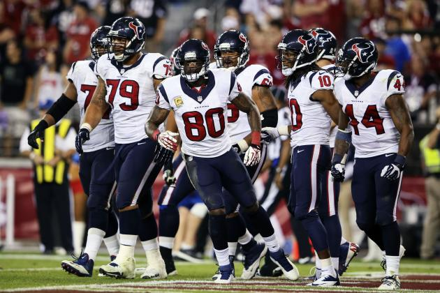 Breaking Down Houston Texans' Biggest Needs in 2014 NFL Draft