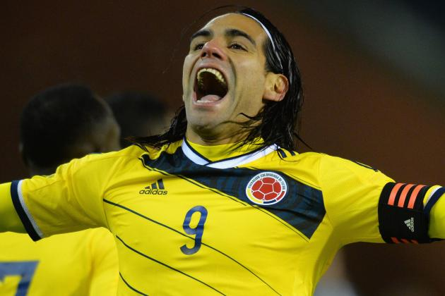 Paper News and Gossip: Jose Sees Falcao, Rooney Deal Close, Arsenal Striker Link