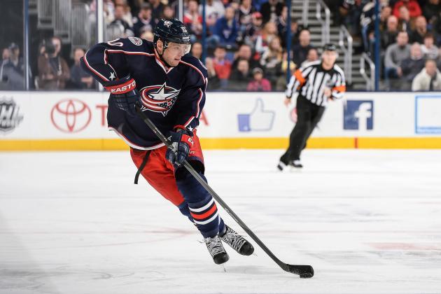 Latest NHL Trade Rumors: Marian Gaborik, Evander Kane, Others Available