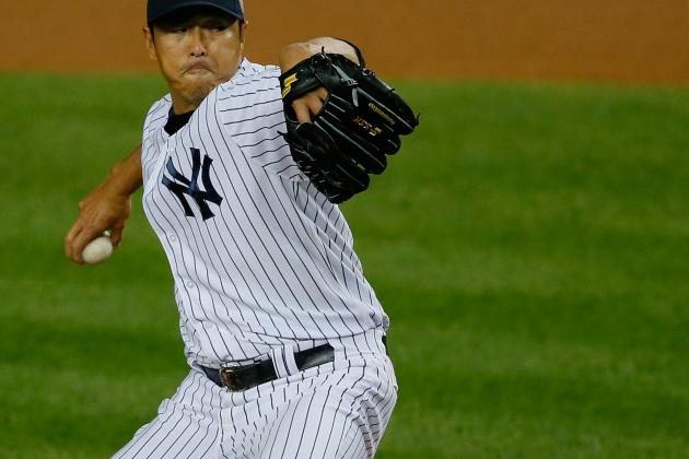 6 Biggest No-Brainers on the 2014 MLB Free-Agent Market