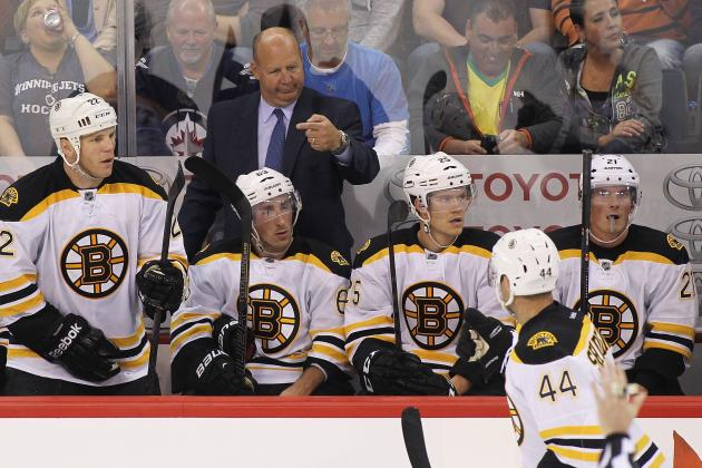 Why Claude Julien Is the Perfect Coach for the Boston Bruins