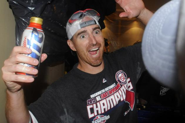 3 Reasons Washington Nationals Can Win It All in 2014