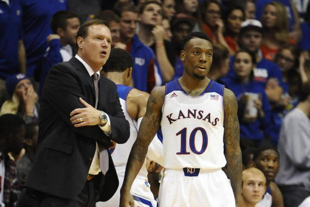Kansas Basketball: 5 Positive Signs from Jayhawks' Start in 2013-14