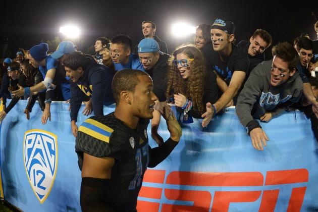 Washington vs. UCLA: 10 Things We Learned in Bruins' Win