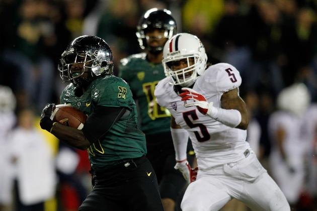Arizona Wildcats vs. Oregon Ducks Complete Game Preview