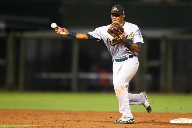 10 Most Impressive Prospects of the 2013 Arizona Fall League