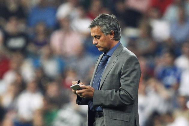 Chelsea's January Transfer Wish List