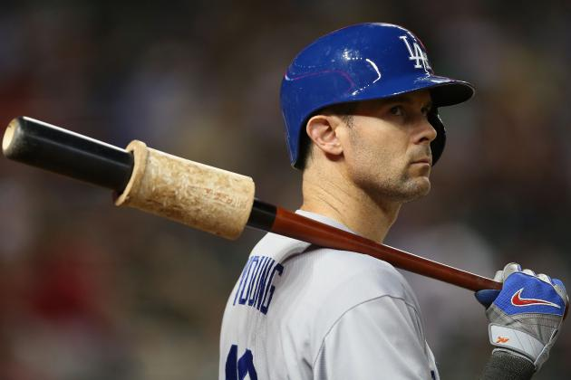 Elite Platoon Options to Fill in MLB Lineup Holes