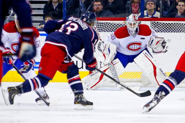 5 Areas the Montreal Canadiens Need to Improve During 2013-14 Season