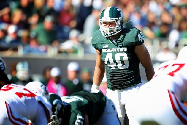 2014 NFL Draft: Underrated Top Defensive Prospects Primed for Late-Season Rise