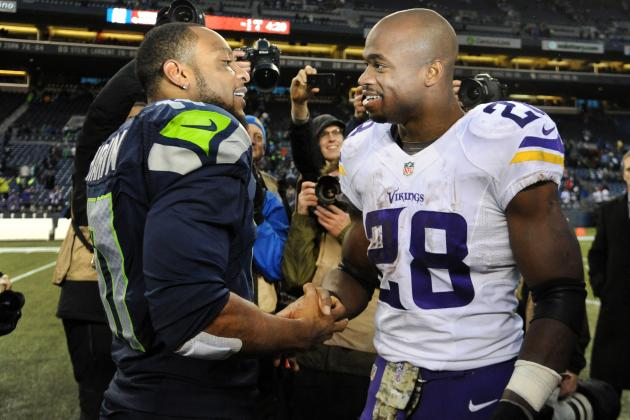 Vikings vs. Seahawks: Full Roster Report Card Grades for Minnesota