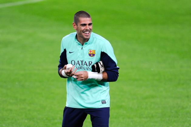 5 Goalkeepers Barcelona Could Target to Replace Victor Valdes