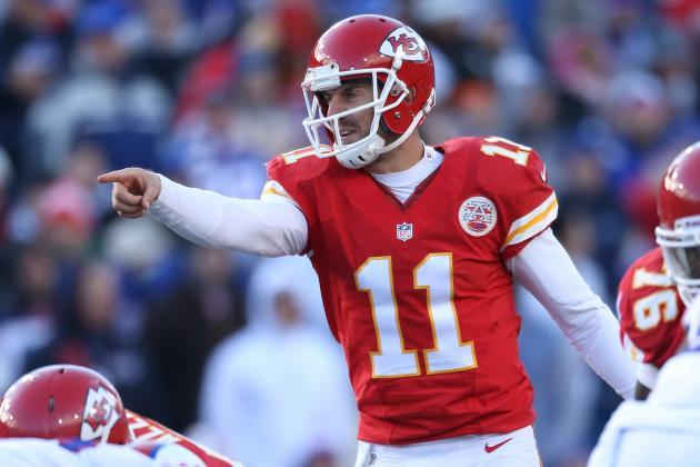 Last-Minute Predictions for NFL Week 11