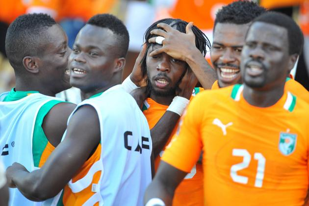 Senegal vs. Ivory Coast: 6 Things We Learned