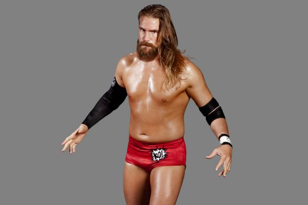 Chris Hero and 5 Superstars Who Never Reached Their WWE Potential
