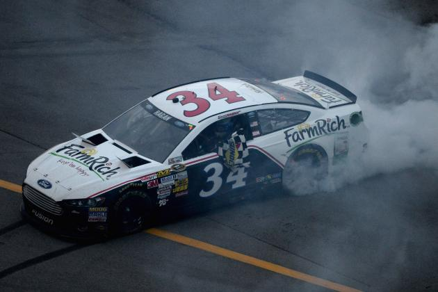Ranking the 10 Biggest Surprises from the 2013 NASCAR Season