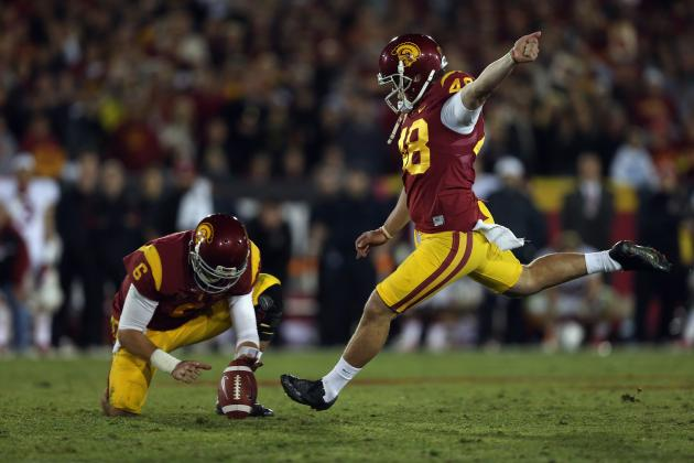 Stanford vs. USC: 10 Things We Learned in the Trojans' Victory over the Cardinal
