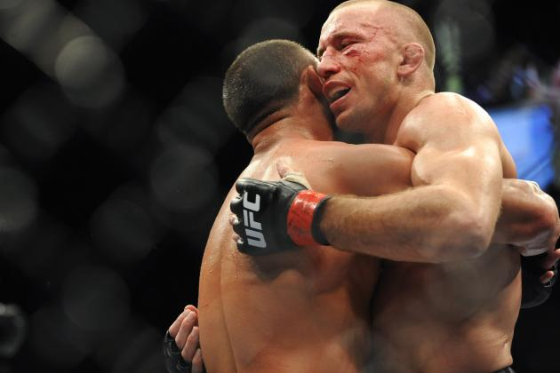 St-Pierre vs. Hendricks: 4 Key Takeaways from the UFC 167 Main Event