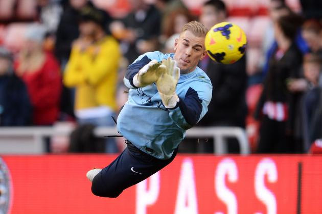 Paper News and Gossip: Joe Hart Future Doubt, Lionel Messi to Manchester City?