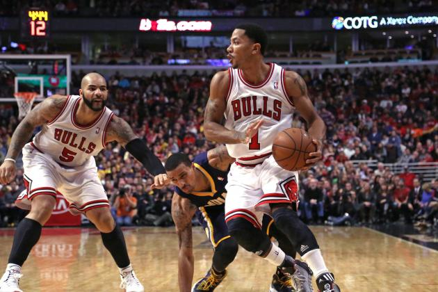 The Biggest Early Season Storylines for the Chicago Bulls