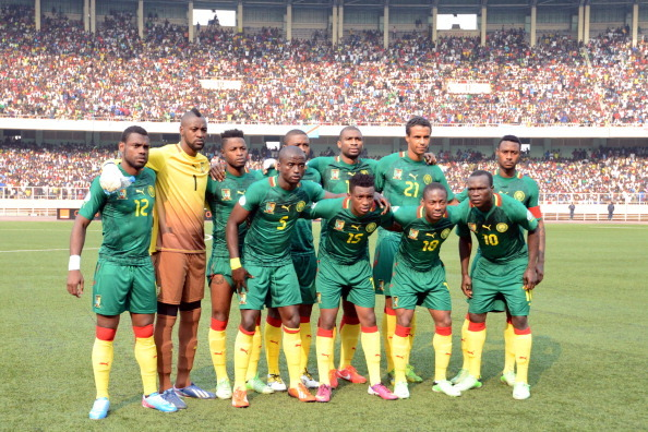 Cameroon vs. Tunisia: 6 Things We Learned