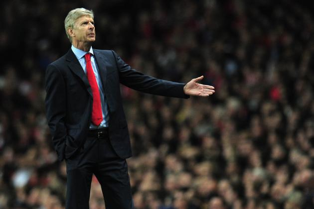 Arsenal FC: 4 Strikers the Gunners Should Target in January
