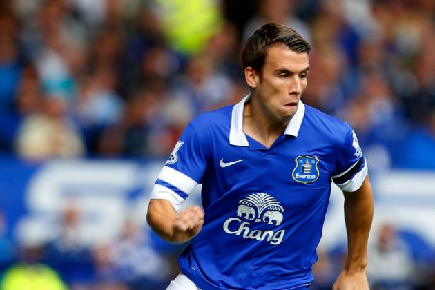 Key Areas Everton Must Improve Ahead of Merseyside Derby