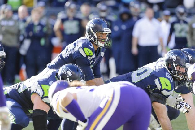 Vikings vs. Seahawks: Takeaways from Seattle's 41-20 Win over Minnesota