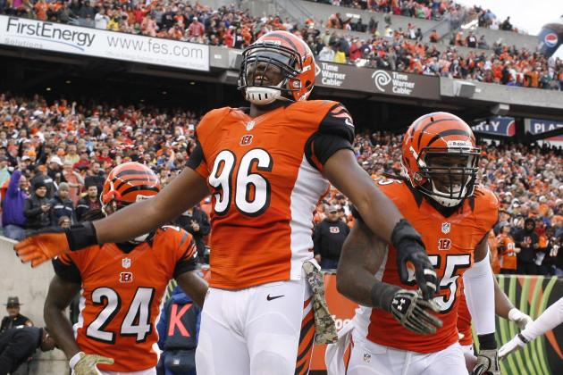 Browns vs. Bengals: Takeaways from Cincinnati's 41-20 Win over Cleveland