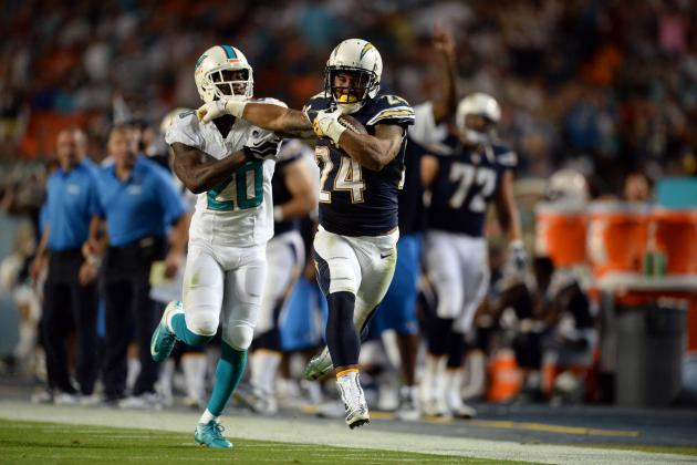 Chargers vs. Dolphins: Takeaways from San Diego's 20-16 Loss to Miami