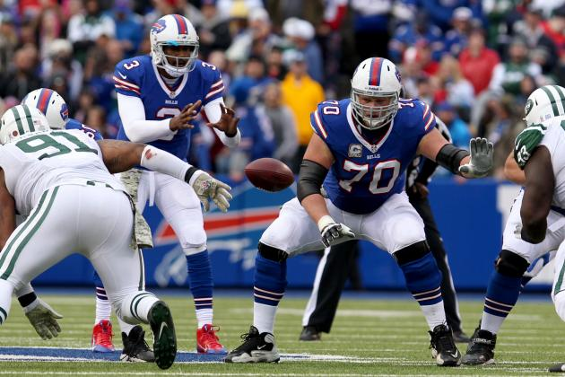 Jets vs. Bills: Takeaways from Buffalo's 37-14 Win over New York