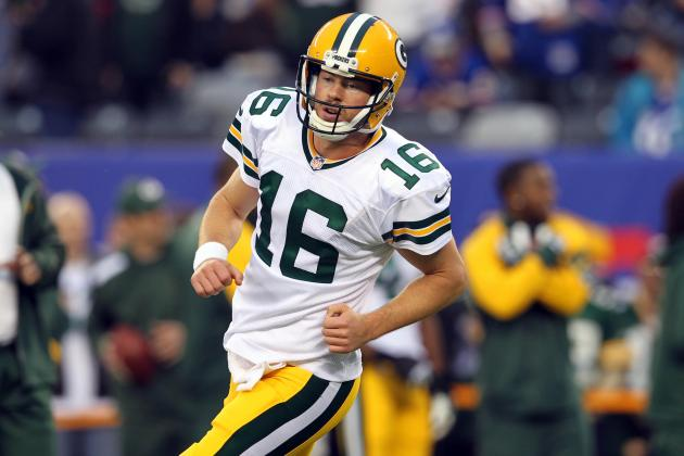 Packers vs. Giants: Takeaways from Green Bay's 27-13 Loss to New York