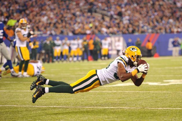Packers vs. Giants: Full Roster Report Card Grades for Green Bay