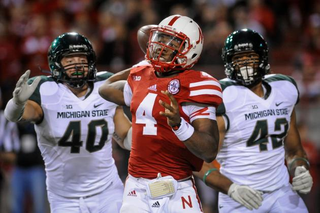 Nebraska Football: 5 Things Tommy Armstrong Must Improve This Offseason