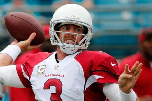 Cardinals vs. Jaguars: Takeaways from Arizona's 27-14 Win Over Jacksonville
