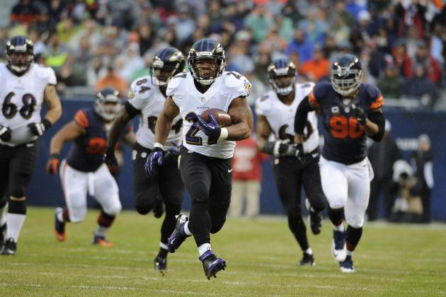 Ravens vs. Bears: Takeaways from Baltimore's 23-20 Loss to Chicago