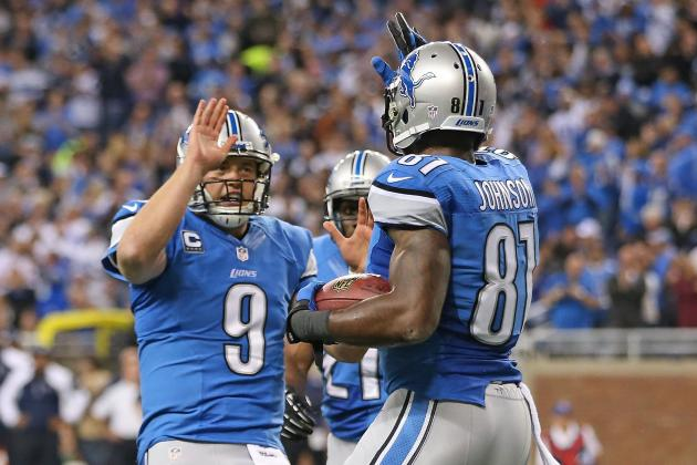 Fantasy Football: Projecting Top 5 Scorers at Each Position for Week 12
